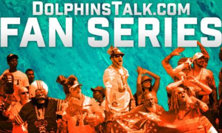 DolphinsTalk Fan Series #3: Joy Elizabeth