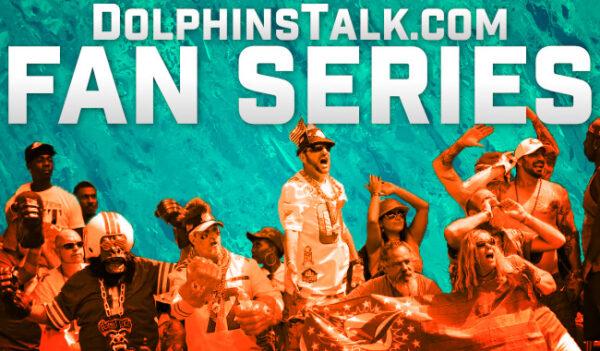 DolphinsTalk Fan Series #4: Ian Carter