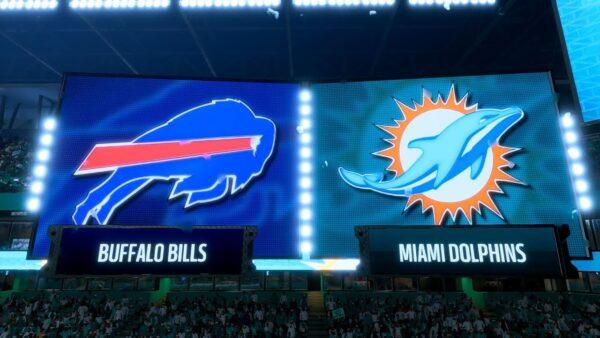 Opportunity Knocks for Miami in Week 2 vs. Bills
