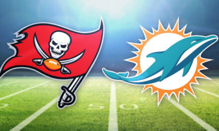 DolphinsTalk Point After: Miami vs Tampa Bay Preview