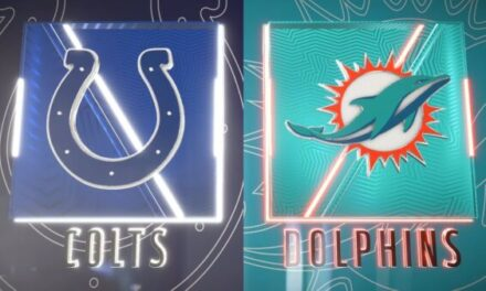 DolphinsTalk Podcast: Dolphins vs Colts Preview and Prediction