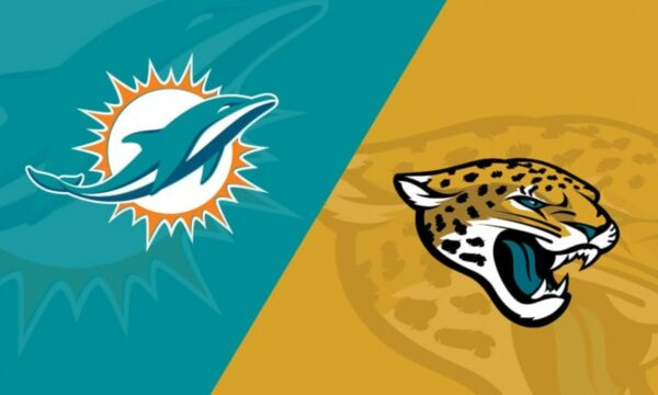 DolphinsTalk Podcast: Dolphins vs Jags Preview and Prediction