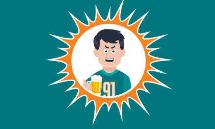 Fins Up Fans Down 33: Patriots @ Dolphins Week 2 Recap
