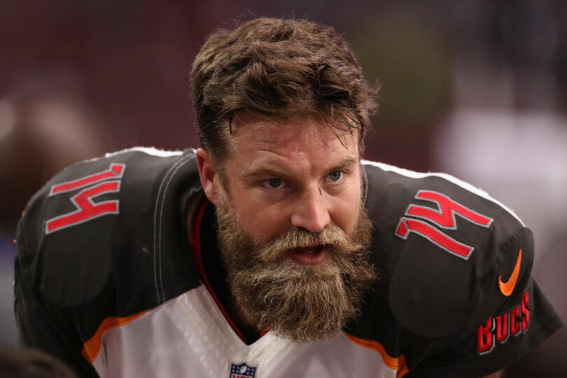 Bills once again prepare for Ryan Fitzpatrick and any
