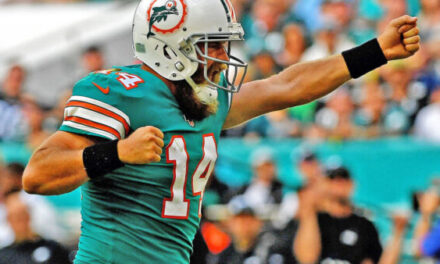 Ryan Fitzpatrick: The Intangibles