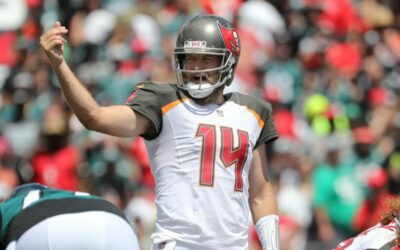 The Ryan Fitzpatrick Signing