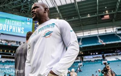 Miami Dolphins Defensive Free Agent Review