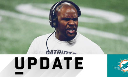 Get to Know Brian Flores