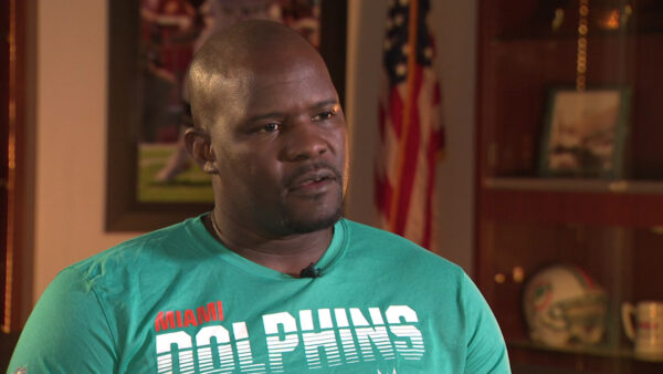 Rich Eisen Show: Brian Flores Earns His Coaching Wings