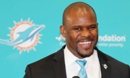 DT Daily 2/4: Flores Hired As Dolphins Head Coach
