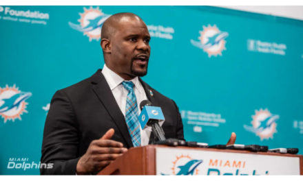 DT Daily 2/19: Brandon Howard Joins Us to Talk Dolphins