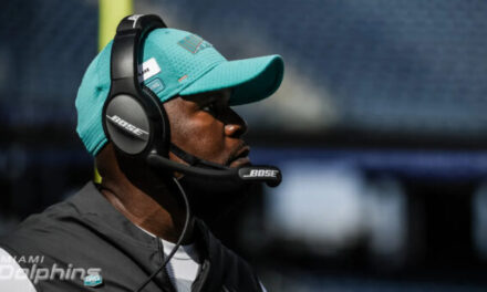 DolphinsTalk Post Game Wrap Up Show: Fins Fall to Pats