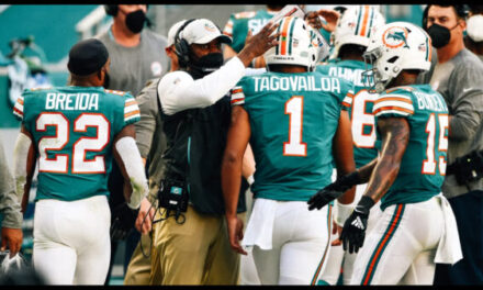 Six options for the next Dolphins' OC