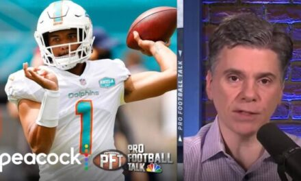 Trade Puts Dolphins in a Great Spot to Build Around Tua