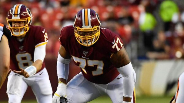 BREAKING: OG Ereck Flowers and Dolphins Agree To Terms on a 3 Year Deal
