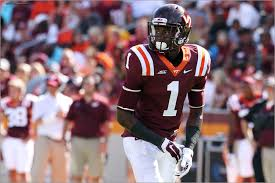 With Pick #237 Miami Selects WR Isaiah Ford