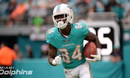 Dolphins vs Patriots: Who Has the Advantage Sunday?