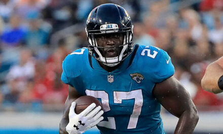 Should the Dolphins Trade for Leonard Fournette?