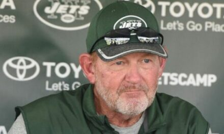 BREAKING: Dolphins Hire Chan Gailey as New Offensive Coordinator