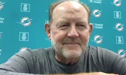 Madman: Which Chan Gailey are the Miami Dolphins getting?