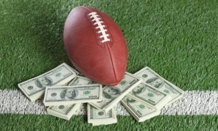 Gambling Corner: Week 7