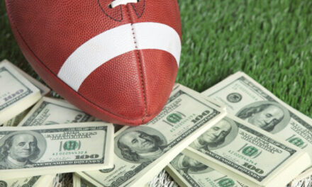 How to Choose a Good NFL Betting Site in 2021