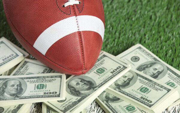 NFL Betting – Is Online Casino Legal in Singapore?