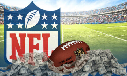 Top NFL Bet Types You Should Know