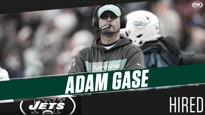 DT Daily 1/10: Gase to Jets & Todd Wade Joins Us