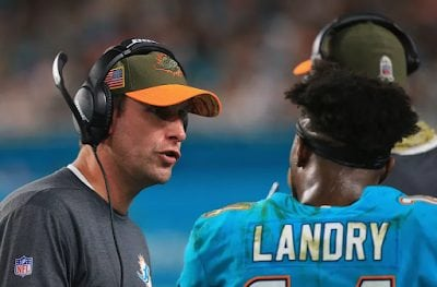 Gase Correct About Penalties Holding Back The Offense
