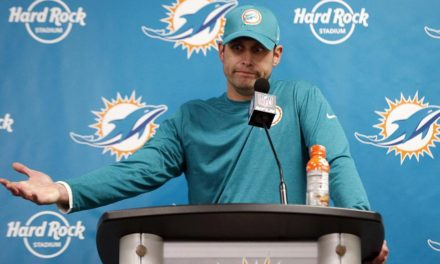 Video: Adam Gase on The Rich Eisen Show