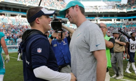 Adam Gase and Josh McDaniels: Similar In Many Ways