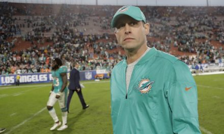 AUDIO: Adam Gase joins Joe Rose on 560 WQAM