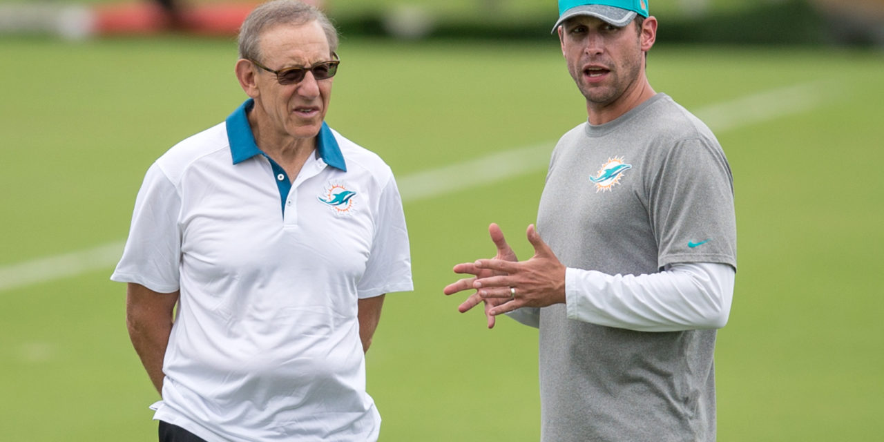 Can the Dolphins get to a 10-6 Record?