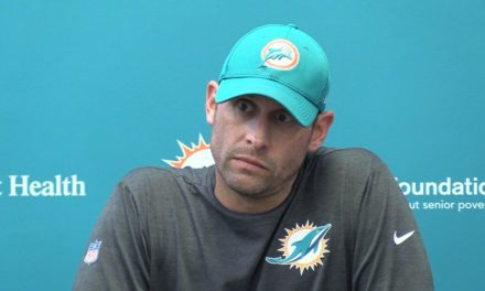 DT Daily 11/15: Adam Gase; Stay or Go?