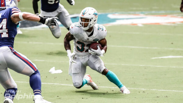 Takeaways from Dolphins Week 2 Loss To Buffalo
