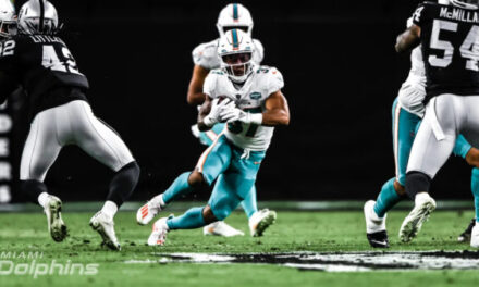 How Do the Dolphins Value Running Backs After 2020?