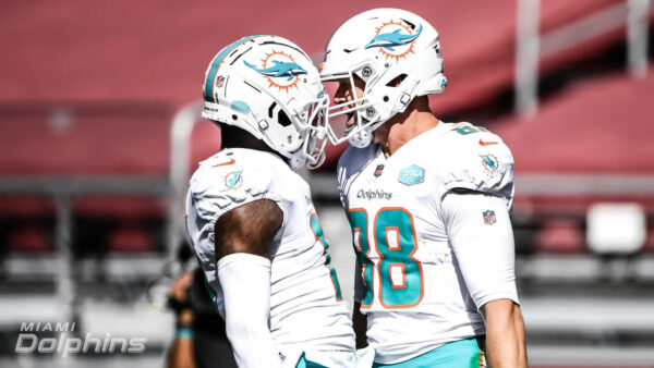 The Dolphins Will Beat the Jets Easily This Sunday