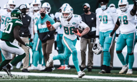Post Game Wrap Up Show: Dolphins Decimate the Jets 20-3