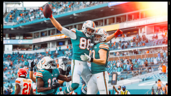 Can The Dolphins Challenge For The AFC East In 2021?
