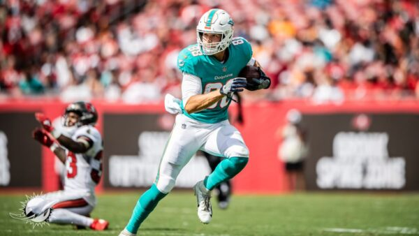 DolphinsTalk Podcast: Will the Dolphins Be Buyers or Sellers at the NFL Trade Deadline