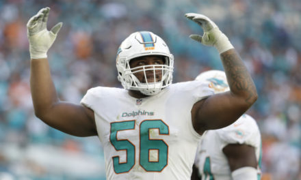 2018 Davon Godchaux Season Highlights