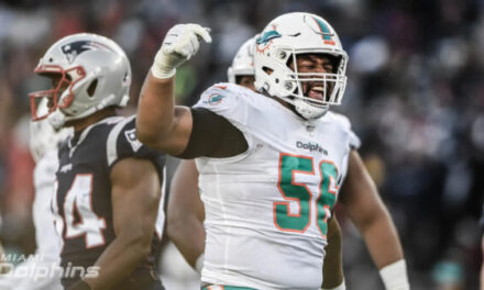 Football is Back: 2020 Dolphins Season Opener Preview