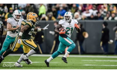 Post Game Wrap Up Show: GB Beats Miami 31-12