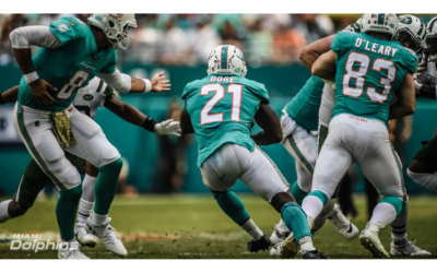DT Daily 11/8: Gore vs Drake & Daily Fins News