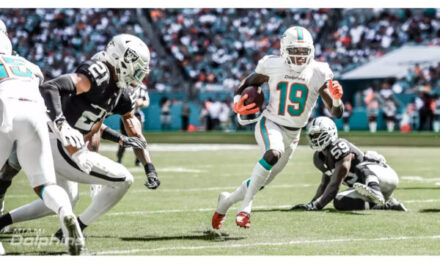 Jakeem Grant In Store for a Big 2020 Season
