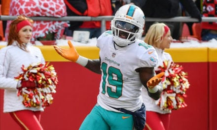DolphinsTalk.com Post Game Wrap Up Show: Fins Lose to Chiefs