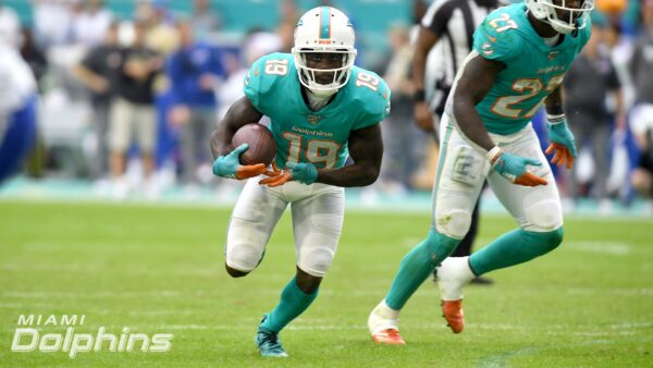 DolphinsTalk Podcast: Aggressive Dolphins Offense and Should Miami sign LeVeon Bell?