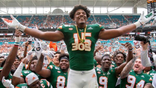 Dolphins Draft Series Part 3 – Defensive End/Edge Rushers, Linebackers, & Defensive Tackles