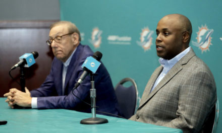 """Miami Dolphins Fans Should """"Trust the Process"""""""